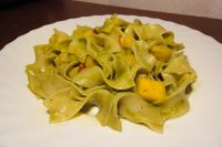 Pasta Mangesto