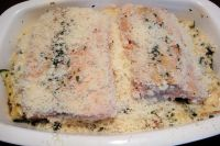 Zucchini-Lachs