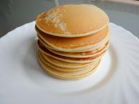Pancake-Turm