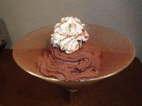Schokoladen Mousse Tiramisu